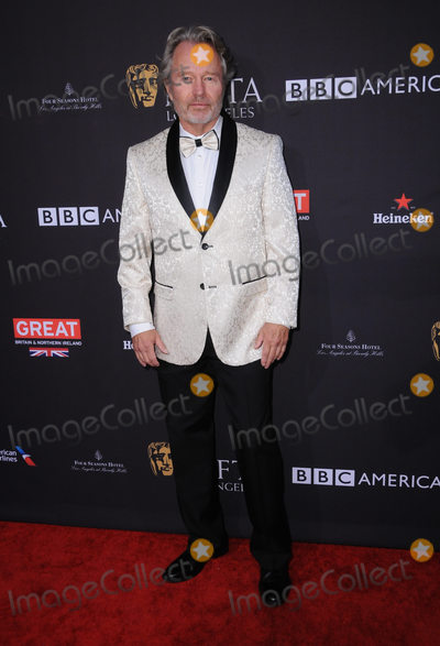 John Savage, Four Seasons, The Four Seasons, John  Savage Photo - 06 January 2018 - Beverly Hills, California - John Savage. 2018 BAFTA Tea Party held at The Four Seasons Los Angeles at Beverly Hills in Beverly Hills. Photo Credit: Birdie Thompson/AdMedia