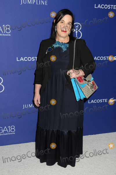 Arianne Phillips Photo - 23 February 2016 - Beverly Hills, California - Arianne Phillips. 18th Annual Costume Designers Guild Awards held at the Beverly Hilton Hotel. Photo Credit: Byron Purvis/AdMedia