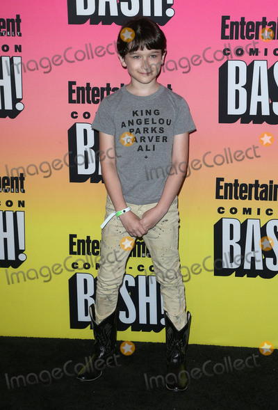 B. Smith Photo - 23 July 2016 - San Diego, California - Riley B. Smith. Entertainment Weekly Hosts 2016 Annual Comic-Con Party held at the Float at Hard Rock Hotel. Photo Credit: AdMedia