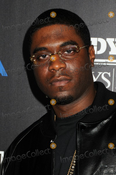 Big K.R.I.T. Photo - 10 July 2012 - Los Angeles, California - Big K.R.I.T.. 4th Annual ESPN Body Issue Pre-ESPYS Party held at The Belasco Theater. Photo Credit: Byron Purvis/AdMedia