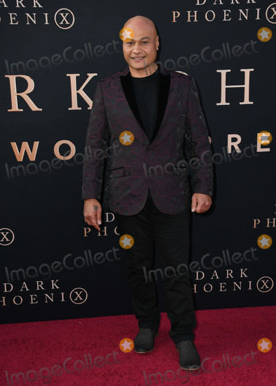 "Andrew Stehlin, TCL Chinese Theatre Photo - 04 June 2019 - Hollywood, California - Andrew Stehlin. ""Dark Phoenix"" Los Angeles Premiere held at TCL Chinese Theatre. Photo Credit: Birdie Thompson/AdMedia"