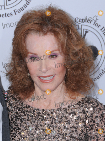 Stephanie Powers Photo - 08 October 2016 - Beverly Hills, California. Stephanie Powers. 2016 Carousel Of Hope Ball held at The Beverly Hilton Hotel. Photo Credit: Birdie Thompson/AdMedia