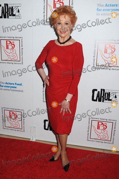 Carol Lawrence Photo - 29 March 2015 - Beverly Hills, California - Carol Lawrence. 28th Annual Gypsy Awards Luncheon held at The Beverly Hilton Hotel. Photo Credit: Byron Purvis/AdMedia