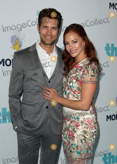 Amy Paffrath, Drew Seeley Photo - 18 April 2017 - Los Angeles, California - Drew Seeley and Amy Paffrath. Thirst Projects 8th Annual Thirst Gala held at The Beverly Hilton Hotel. Photo Credit: AdMedia