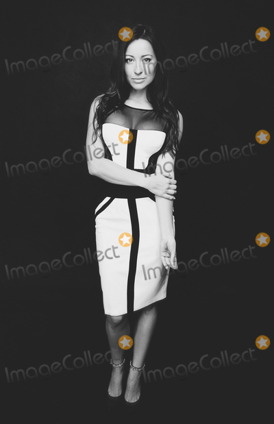 Ashley Leggat, Editors Photo - 22 November 2013 - Hamilton, Ontario, Canada.  Actress Ashley Leggat poses during a portrait session for her new television pilot.  (Editors Note: This image has been converted to black and white) Photo Credit: Brent Perniac/AdMedia
