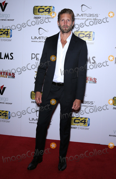 MATT BARR Photo - 03 July 2019 - Las Vegas, NV - Matt Barr. 11th Annual Fighters Only World MMA Awards Arrivals at Palms Casino Resort. Photo Credit: MJT/AdMedia
