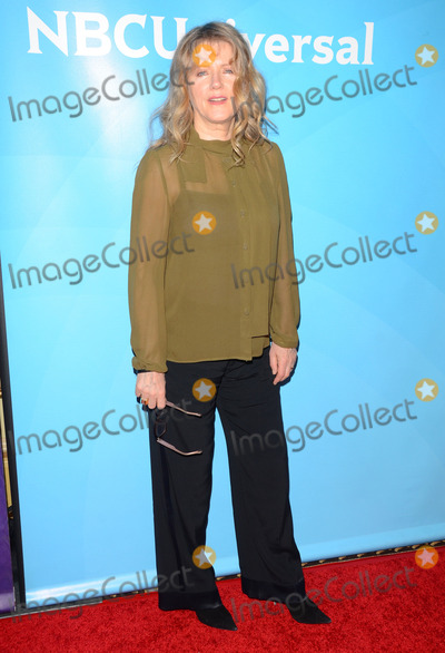 Barbara Sukowa Photo - 15 January 2015 - Pasadena, California - Barbara Sukowa.NBC Universal 2015 TCA Press Tour held at The Langham Huntington Hotel in Pasadena, Ca. Photo Credit: Birdie Thompson/AdMedia