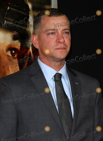 Adam Schumann Photo - 23 October 2017 - Los Angeles, California - Adam Schumann. Thank You For Your Service Premiere held at the Regal L.A. Live Theatre in Los Angeles. Photo Credit: AdMedia