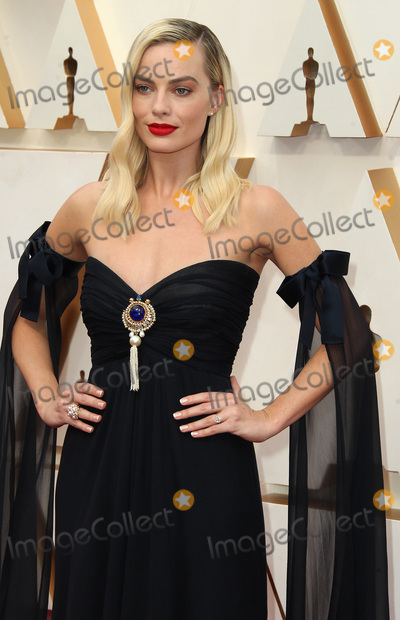 Margot Robbie Photo - 09 February 2020 - Hollywood, California - Margot Robbie. 92nd Annual Academy Awards presented by the Academy of Motion Picture Arts and Sciences held at Hollywood & Highland Center. Photo Credit: AdMedia