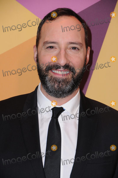 Tony Hale Photo - 07 January 2018 - Beverly Hills, California - Tony Hale. 2018 HBO Golden Globes After Party held at The Beverly Hilton Hotel in Beverly Hills. Photo Credit: Birdie Thompson/AdMedia