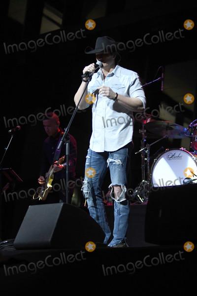 Joe Nichols, Joe Corré Photo - 05 February 2018 - Nashville, Tennessee - Joe Nichols. CRS 2018 BBR Music Group, held at the Country Music Hall of Fame. Photo Credit: Dara-Michelle Farr/AdMedia