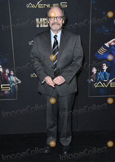 """Ethan Phillips Photo - 14 January 2020 - Hollywood, California - Ethan Phillips. HBO's """"Avenue 5"""" Premiere - Los Angeles  held at Avalon Hollywood. Photo Credit: Birdie Thompson/AdMedia"""