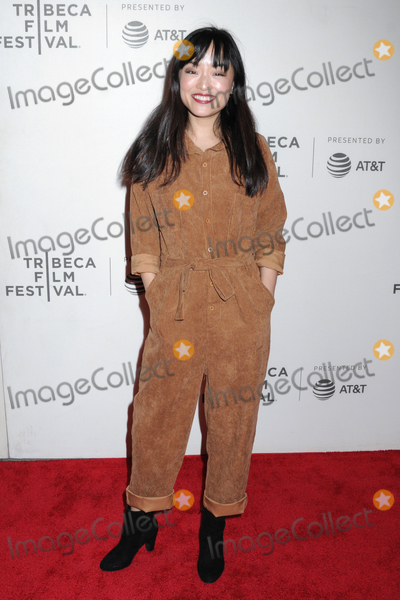 """Andrea Bang Photo - Andrea Bang at the 2019 Tribeca Film Festival's Film & Talk: """"Luce"""", at the Stella Artois Theatre at BMCC-CUNY in Tribeca in New York, New York, USA, 28 April 2019"""