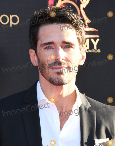 Brandon Beemer Photo - 03 May 2019 - Pasadena, California - Brandon Beemer. 46th Annual Daytime Creative Arts Emmy Awards - Arrivals held at Pasadena Civic Center. Photo Credit: Birdie Thompson/AdMedia