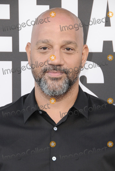 """Allen Hughes Photo - 22 June 2017 - Hollywood, California - Allen Hughes. HBO's """"The Defiant Ones"""" Los Angeles premiere held at Paramount Theater in Hollywood. Photo Credit: Birdie Thompson/AdMedia"""