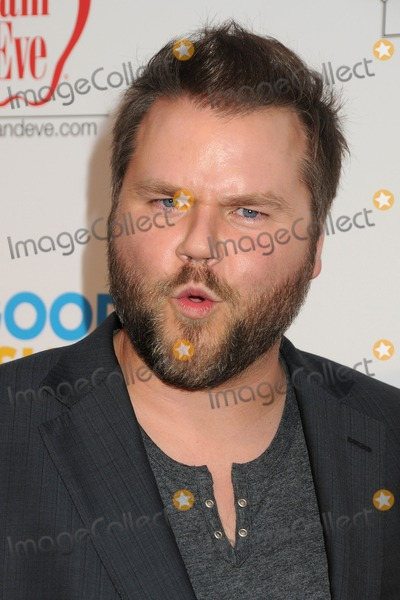 "Tyler Labine, Orgy Photo - 25 August 2011 - Hollywood, California - Tyler Labine. ""A Good Old Fashioned Orgy"" Los Angeles Special Screening held at Arclight Cinemas. Photo Credit: Byron Purvis/AdMedia"