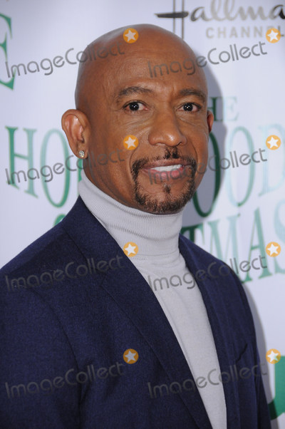 Montel Williams, MONTELL WILLIAMS Photo - 26 November  2017 - Hollywood, California - Montel Williams. The 86th Annual Hollywood Christmas Parade held at Hollywood Blvd.  in Hollywood. Photo Credit: Birdie Thompson/AdMedia