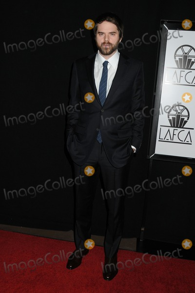 Sean Durkin Photo - 13 January 2012 - Century City, California - Sean Durkin. 37th Annual Los Angeles Film Critics Association Awards held at the InterContinental Hotel. Photo Credit: Byron Purvis/AdMedia