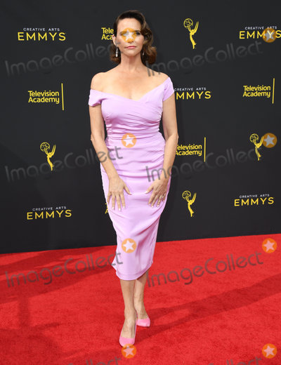 Amy Landecker Photo - 15 September 2019 - Los Angeles, California - Amy Landecker. 2019 Creative Arts Emmys Awards - Arrivals held at Microsoft Theater L.A. Live. Photo Credit: Birdie Thompson/AdMedia