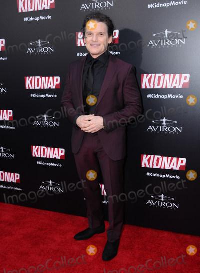 "Alan Abeyta Photo - 31 July 2017 - Hollywood, California - Alan Abeyta.  ""Kidnap"" Los Angeles premiere held at Arclight Hollywood in Hollywood. Photo Credit: Birdie Thompson/AdMedia"