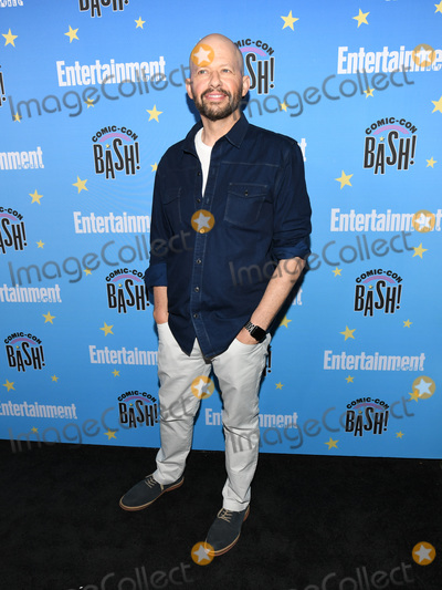 Jon Cryer Photo - 22 July 2019 - San Diego, California - Jon Cryer. Entertainment Weekly Comic-Con Bash held at FLOAT at the Hard Rock Hotel in celebration of Comic-Con 2019. Photo by Billy Bennight/AdMedia