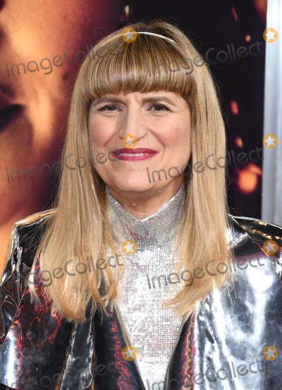 "Catherine Hardwicke Photo - 30 January 2019 - Los Angeles, California - Catherine Hardwicke. ""Miss Bala"" Los Angeles Premiere held at Regal Cinemas LA Live. Photo Credit: Birdie Thompson/AdMedia"
