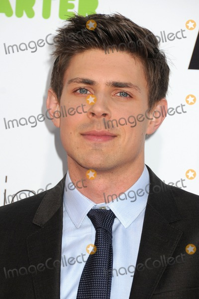 "Chris Lowell, TCL Chinese Theatre Photo - 12 March 2014 - Hollywood, California - Chris Lowell. ""Veronica Mars"" Los Angeles Premiere held at the TCL Chinese Theatre. Photo Credit: Byron Purvis/AdMedia"