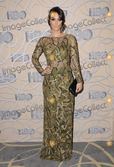 Anabelle Acosta Photo - 08 January 2017 - Beverly Hills, California - Anabelle Acosta. HBO's Official 2017 Golden Globe Awards After Party held at the Beverly Hilton Hotel Photo Credit: Birdie Thompson/AdMedia