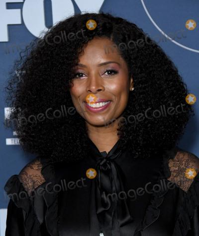 Tasha Smith Photo - 07 January 2020 - Pasadena, California - Tasha Smith. FOX Winter TCA 2020 All Star Party held at Langham Huntington Hotel. Photo Credit: Birdie Thompson/AdMedia