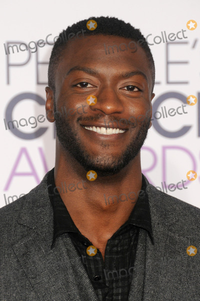 Aldis Hodge, Aldis Hodges Photo - 6 January 2016 - Los Angeles, California - Aldis Hodge. People's Choice Awards 2016 - Arrivals held at The Microsoft Theater. Photo Credit: Byron Purvis/AdMedia