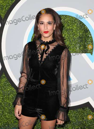 Alex Hudgens Photo - 07 December 2017 - West Hollywood, California - Alex Hudgens. 2017 GQ Men of the Year Party held at Chateau Marmont. Photo Credit: F. Sadou/AdMedia