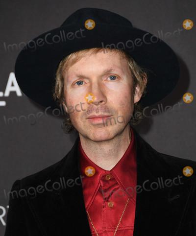 Beck Photo - 02 November 2019 - Los Angeles, California - Beck. 2019 LACMA Art + Film Gala Presented By Gucci held at LACMA. Photo Credit: Birdie Thompson/AdMedia