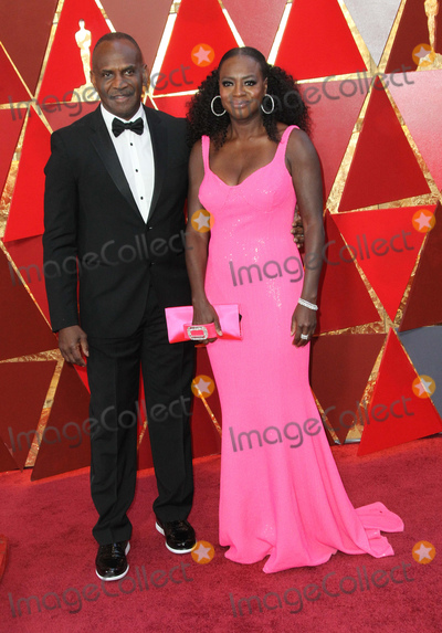 Viola Davis, Julius Tennon Photo - 04 March 2018 - Hollywood, California - Julius Tennon, Viola Davis. 90th Annual Academy Awards presented by the Academy of Motion Picture Arts and Sciences held at Hollywood & Highland Center. Photo Credit: AdMedia