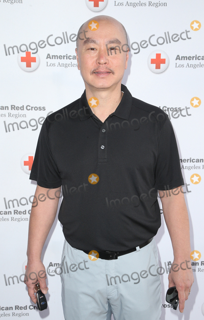 C.S. Lee, C S Lee, C. S. Lee, CS Lee Photo - 15 April 2019 - Burbank, California - C.S. Lee. The American Red Cross Los Angeles Region's 6th Annual Celebrity Golf Classi held at Lakeside Golf Club. Photo Credit: Faye Sadou/AdMedia