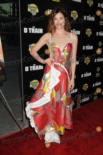 "Kathryn Hahn, Train Photo - 27 April 2015 - Hollywood, California - Kathryn Hahn. ""D Train"" Los Angeles Premiere held at Arclight Cinemas. Photo Credit: Byron Purvis/AdMedia"