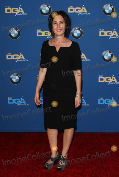Amy Schatz Photo - 06 February 2016 - Los Angeles, California - Amy Schatz. 68th Annual DGA Awards 2016 - Arrivals held at the Hyatt Regency Century Plaza. Photo Credit: AdMedia