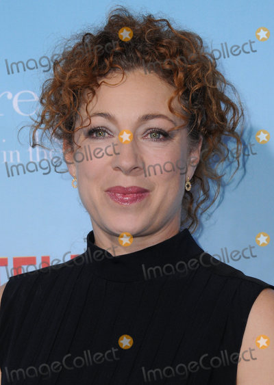 "Alex Kingston Photo - 18 November 2016 - Westwood, California. Alex Kingston. Premiere Of Netflix's ""Gilmore Girls: A Year In The Life"" held at the Regency Bruin Theatre. Photo Credit: Birdie Thompson/AdMedia"