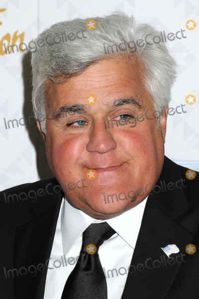 Jay Leno, Alfred Mann Photo - 13 October 2013 - Beverly Hills, California - Jay Leno. 10th Annual Alfred Mann Foundation Gala held at 9100 Wilshire Blvd. Photo Credit: Byron Purvis/AdMedia