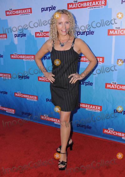 "Denise Gossett Photo - 04 October 2016 - Hollywood, California. Denise Gossett. Premiere Of Stadium Media's ""The Matchbreaker""  held at ArcLight Cinemas Cinerama Dome. Photo Credit: Birdie Thompson/AdMedia"