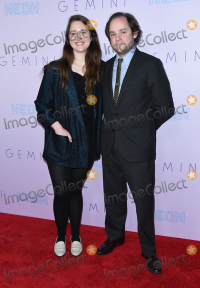 "Aaron Katz Photo - 14 March 2018 - Los Angeles, California - Aaron Katz. NEON's ""Gemini"" Los Angeles Premiere held at Vista Theater. Photo Credit: Birdie Thompson/AdMedia"
