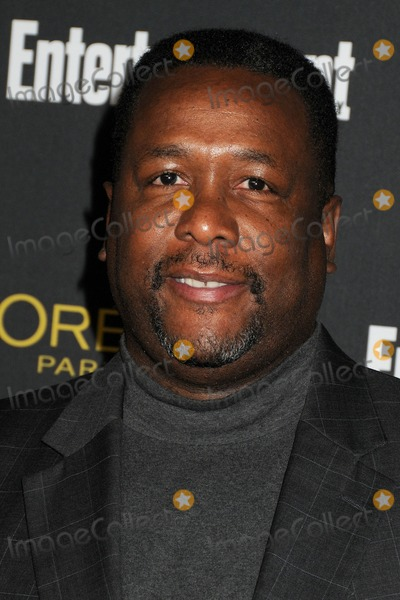 Wendell Pierce, Wendel Pierce Photo - 23 August 2014 - West Hollywood, California - Wendell Pierce. Entertainment Weekly 2014 Pre-Emmy Party held at Fig & Olive. Photo Credit: Byron Purvis/AdMedia