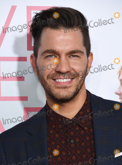 "Andy Grammer Photo - 07 March 2019 - Westwood, California - Andy Grammer. ""Five Feet Apart"" Los Angeles Premiere held at the Fox Bruin Theatre. Photo Credit: Birdie Thompson/AdMedia"