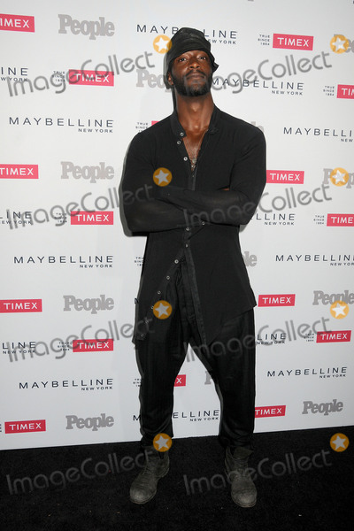 """Aldis Hodge, Aldis Hodges Photo - 16 September 2015 - West Hollywood, California - Aldis Hodge. People Magazine """"Ones To Watch"""" Event held at Ysabel. Photo Credit: Byron Purvis/AdMedia"""