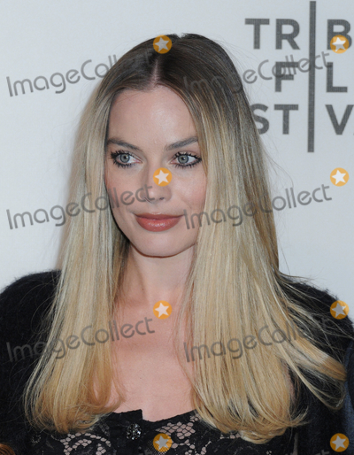 "Margot Robbie Photo - Margot Robbie at the 2019 Tribeca Film Festival Premiere of ""DREAMLAND"", held at the Stella Artois Theatre at BMCC/CUNY in Tribeca in New York, New York, USA, 28 April 2019"