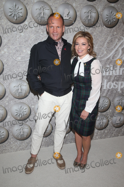 Andrew Howard, Lauren Sivan Photo - 7 December 2019 - West Hollywood, California - Andrew Howard, Lauren Sivan. Brooks Brothers Annual Holiday Celebration To Benefit St. Jude held at The West Hollywood EDITION. Photo Credit: FS/AdMedia