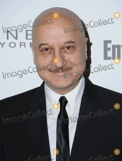 Anupam Kher Photo - 20 January 2018 - Hollywood, California - Anupam Kher. 2018 Entertainment Weekly Pre-SAG Awards Party held at Chateau Marmont. Photo Credit: Birdie Thompson/AdMedia