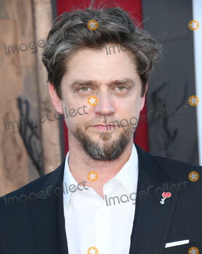 """Andy Mushietti Photo - 26 August 2019 - Hollywood, California - Andy Mushietti. """"It Chapter Two"""" Los Angeles Premiere held at Regency Village Theater. Photo Credit: Birdie Thompson/AdMedia"""