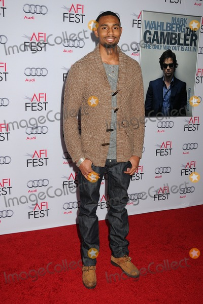 """Anthony Kelley, The Gamblers Photo - 10 November 2014 - Hollywood, California - Anthony Kelley. AFI FEST 2014 Screening of """"The Gambler"""" held at the Dolby Theatre. Photo Credit: Byron Purvis/AdMedia"""