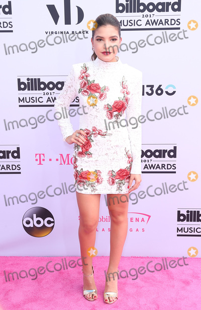 Alexys Gabrielle Photo - 21 May 2017 - Las Vegas, Nevada - Alexys Gabrielle. 2017 Billboard Music Awards Arrivals at T-Mobile Arena. Photo Credit: MJT/AdMedia