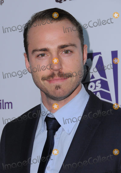 Andrew Steel, Andrew Steele Photo - 19 October 2016 - Hollywood, California. Andrew Steel. Australians In Film's 5th Annual Awards Gala held at NeueHouse. Photo Credit: Birdie Thompson/AdMedia